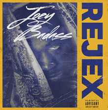 Joey Bada$$ - Rejex - 2x LP Vinyl