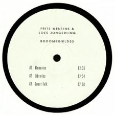 "Frits Wentink & Loes Jongerling - BODOMRGWLD03 - 12"" Vinyl"