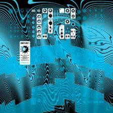 "Various Artists - DE:10.02 - 12"" Vinyl"