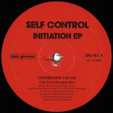 "Self Control - Initiation Ep - 12"" Vinyl"