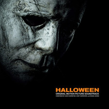 John Carpenter - Halloween (Original Motion Picture Soundtrack) - LP Vinyl