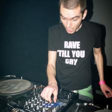 Bogdan Raczynski - Rave 'Till You Cry - 2x LP Vinyl