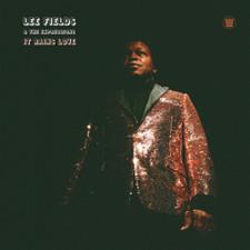 Lee Fields & The Expressions - It Rains Love - LP Colored Vinyl
