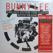 Bunny Lee - Dreads Enter The Gates With Praise - 3x LP Vinyl