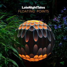 Floating Points - Late Night Tales - 2x LP Vinyl