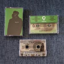 Dos Monos - Dos City - Cassette