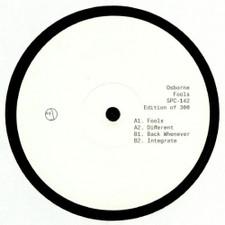 "Osborne - Fools - 12"" Vinyl"