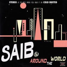 Saib. - Around The World - 2x LP Vinyl