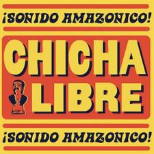 Chicha Libre - ¡Sonido Amazonico!  - 2x LP Vinyl