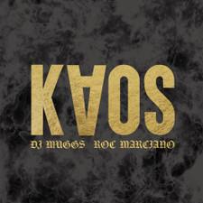 DJ Muggs x Roc Marciano - KAOS - LP Vinyl