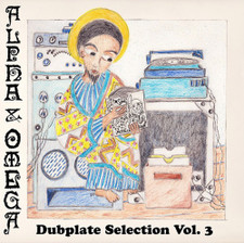 Alpha & Omega - Dubplate Selection Vol. 3 - LP Vinyl