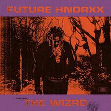 Future - Future Hndrxx Presents: The Wizrd - 2x LP Vinyl