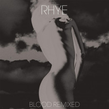 Rhye - Blood Remixed - 2x LP Vinyl