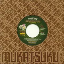 "Peter Yamson / Tala AM - Afro Funk & Disco Gems Vol. 10 - 7"" Vinyl"