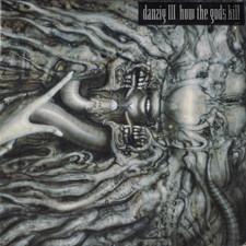 Danzig - Danzig III: How The Gods Kill - LP Vinyl