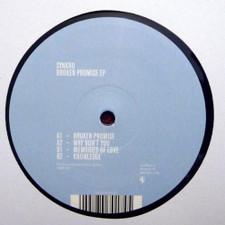 "Synkro - Broken Promise Ep - 12"" Vinyl"