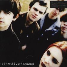 Slowdive - Souvlaki - LP Vinyl