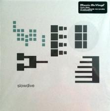 Slowdive - Pygmalion - LP Vinyl