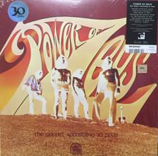 Power Of Zeus - The Gospel According To Zeus - LP Vinyl