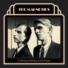 The Magnetics - A Historical Glimpse Of The Future RSD - LP Vinyl