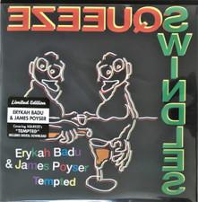 "Erykah Badu & James Poyser - Tempted RSD - 7"" Vinyl"