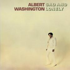 Albert Washington - Sad And Lonely RSD - LP Vinyl