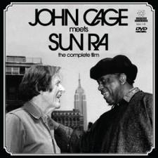 "John Cage & Sun Ra - John Cage Meets Sun Ra RSD - 7"" Vinyl+DVD"