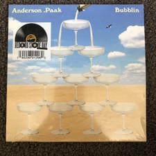 "Anderson .Paak - Bubblin RSD - 7"" Vinyl"