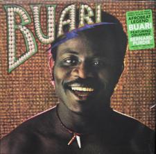 Buari - s/t RSD - LP Vinyl