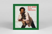 Roy Ayers - Silver Vibrations RSD - LP Vinyl