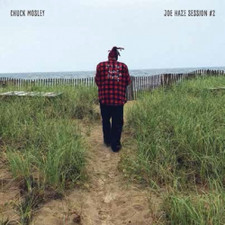 "Chuck Mosely - Joe Haze Sessions #2 RSD - 7"" Vinyl"
