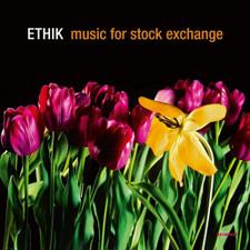 Ethik - Music For Stock Exchange RSD - 2x LP Vinyl