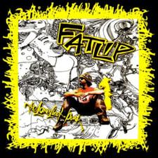 Fatlip - The Loneliest Punk RSD - LP Colored Vinyl