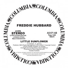 "Freddie Hubbard - Little Sunflower RSD - 12"" Vinyl"