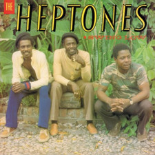 The Heptones / Dennis Brown - Swing Low RSD - 2x LP Vinyl