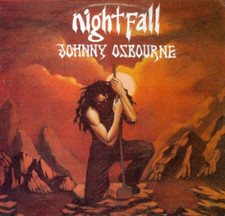 Johnny Osbourne - Nightfall RSD - LP Colored Vinyl