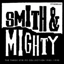 Smith & Mighty - The Three Stripe Collection 1985-1990 RSD - 2x LP Vinyl