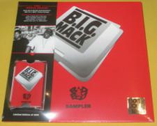 Craig Mack / Notorious B.I.G. - B.I.G. Mack RSD - LP Vinyl+Cassette