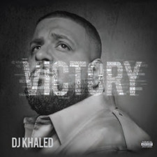 DJ Khaled - Victory RSD - LP Colored Vinyl