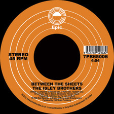 "Isley Brothers - Footsteps In The Dark RSD - 7"" Vinyl"