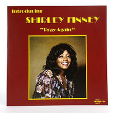 Shirley Finney - Pray Again RSD - LP Vinyl