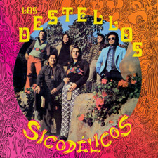 Los Destellos - Sicodelicos RSD - 2x LP Vinyl