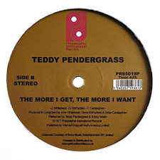 "Teddy Pendergrass - You Can't Hide From Yourself RSD - 12"" Vinyl"