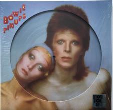 David Bowie - Pin Ups RSD - LP Picture Disc Vinyl