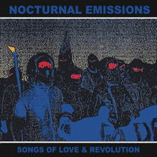 Nocturnal Emissions - Songs Of Love And Revolution RSD - LP Vinyl
