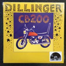 Dillinger - CB 200 RSD - LP Vinyl