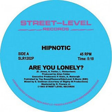 "Hipnotic - Are You Lonely? RSD - 12"" Vinyl"