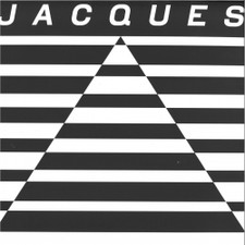 """Jacques Renault - Bits & Bobs RSD - 12"""" Vinyl"""