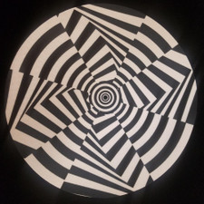 Op Art - 7 - Single Slipmat