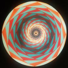 Victor Vasarely - Spiral 2 - Single Slipmat